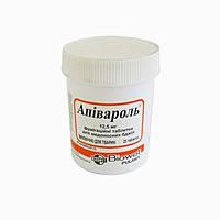 Biowet Pulawy Апивароль для диагностики и борьбы с варроатозом пчел, 25таб
