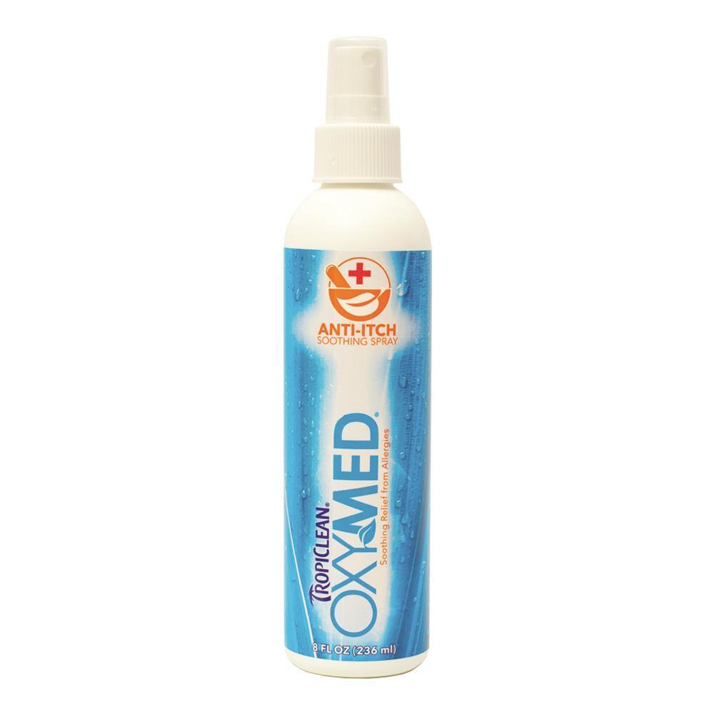 Противозудный спрей OxyMed, 236 мл
