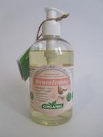 Органічний гель для інтимної гігієни Riviere Femina