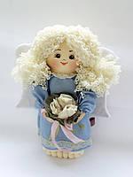 Цветочный ангел мягкая игрушка Девочка