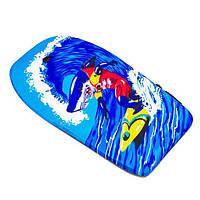 """Доска для плавания, серфа 33""""=84 см"""