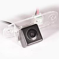 Камера заднего вида  «IL Trade» 9598, VOLVO