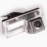 Камера заднего вида  «IL Trade» 9529, TOYOTA