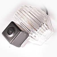 Камера заднего вида    «IL Trade» 9857, TOYOTA