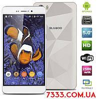 Смартфон BLUBOO Picasso Gold Золотой 4G (1 ГОД ГАРАНТИИ)