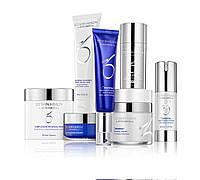 ZO Skin Health Агрессивная антивозрастная программа Уровень 3  Level III: Aggressive Anti-Aging Program with R