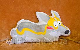Подушка  «Собачка Корги»
