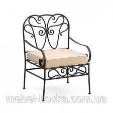 Кресло кованое 6 - Интернет-магазин «Мебель кованая» в Киеве
