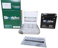 Акумулятор SKYRICH Powersport 12N7-BS 12V 7Ah