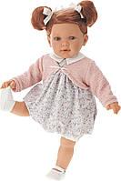 Antonio Juan, кукла Лула рыженькая, 55 см