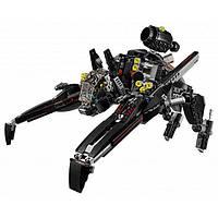 """Качественный конструктор для детей  Bela 10635 (аналог Lego The Batman Movie 70908) """"Скатлер"""""""