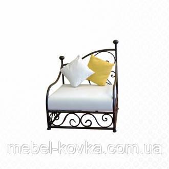 Кресло кованое 8 - Интернет-магазин «Мебель кованая» в Киеве
