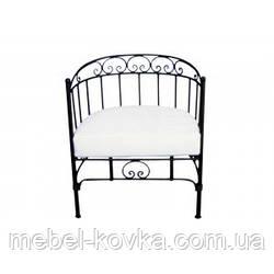 Кресло кованое 10