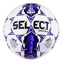 Мяч футбол Select Diamond