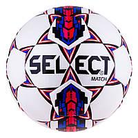 Мяч футбол Select Match