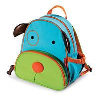 Рюкзак детский Skip Hop ZOO PACK собака