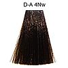 D-Age 4Nw (натуральный тёплый шатен) Стойкая крем-краска для седых волос Matrix Socolor beauty Dream Age,90ml