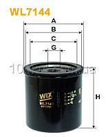 Фильтр масляный WIX WL7144 (OP582)