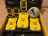 GPS приемник Trimble 5700 L1/L2 RTK (Ровер) + контроллер Recon