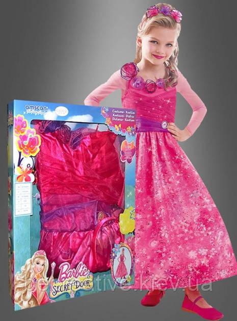 Платье барби для девочки