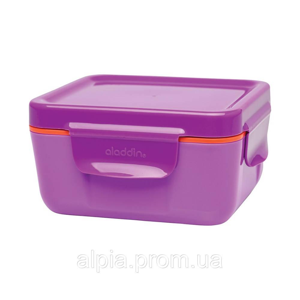 Термоланч-бокс Aladdin Easy-Keep 0.47 л фиолетовый