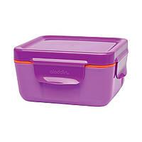 Термоланч-бокс Aladdin Easy-Keep 0.47 л фиолетовый, фото 1