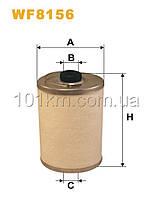 Фильтр топливный WIX WF8156 (PW814)