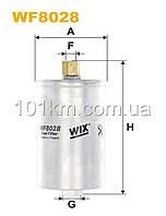Фильтр топливный WIX WF8028 (PP826)