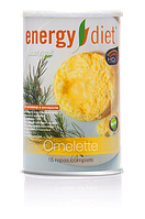 Омлет Енерджи диет Energy Diet HD