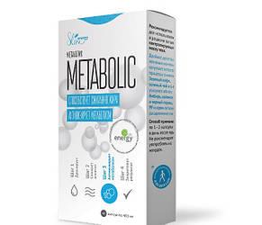 Активатор обмена веществ Metabolic NL Метаболик  комплекс похудения Енерджи Слим Энерджи диет жиросжигатель