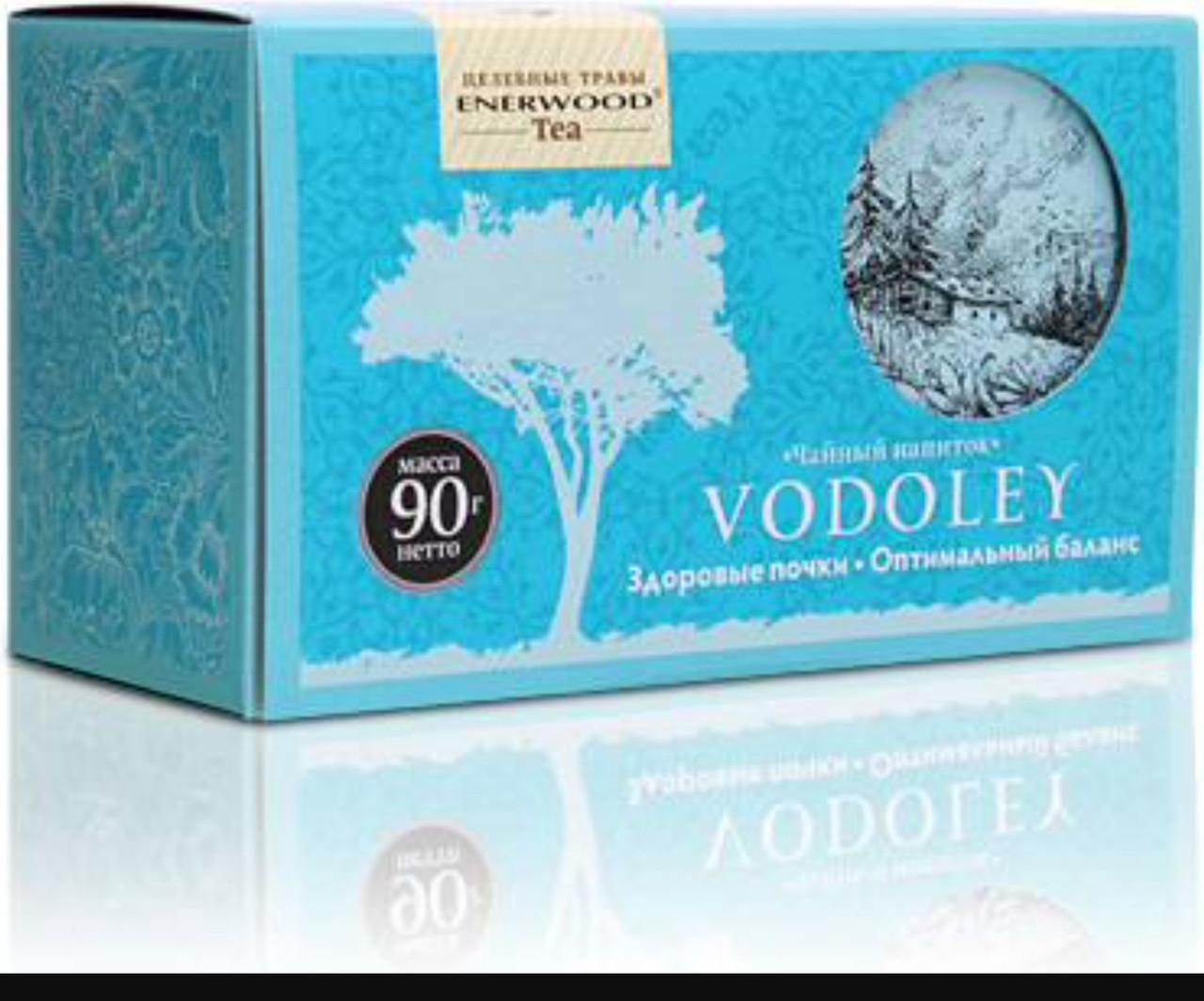 Vodoley Чайный напиток для укрепления здоровья почек