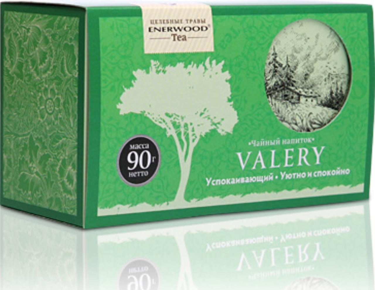 Valery Успокаивающий чайный напиток