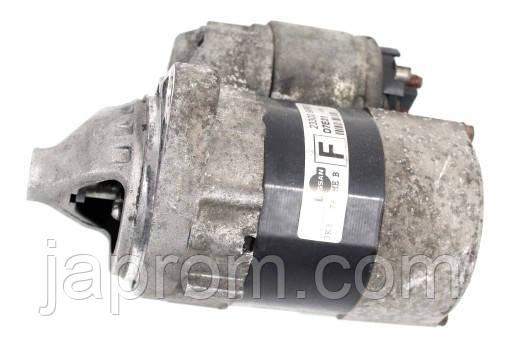 Стартер Nissan Almera N16 Primera 12 1.5 1.6 бензин Valeo D7E31 233009F660