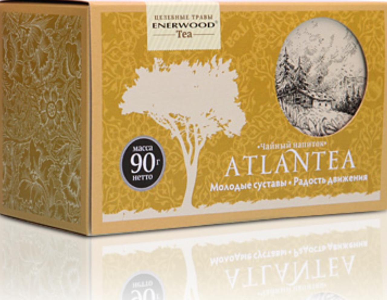 Atlantea Чайный напиток для укрепления суставов