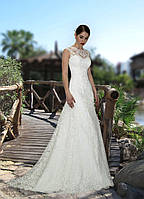 """Свадебное платье""""ALANSON"""""""