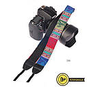Универсальный ремень для фотокамеры MALIBU., фото 3