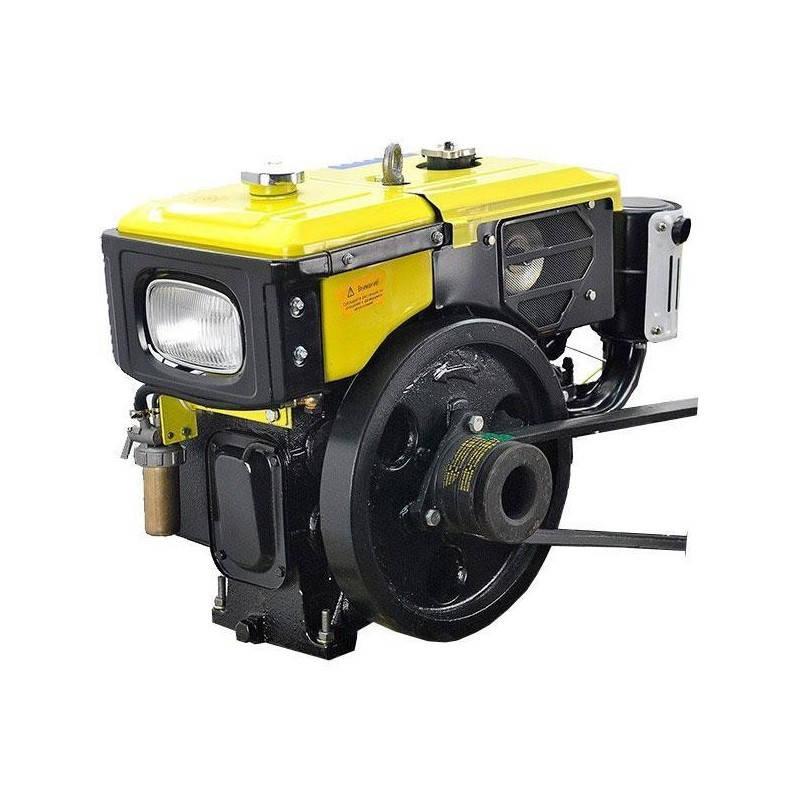 Двигатель дизельный Добрыня R180 (8.8 л.с.)