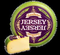 «LANDANA» Jersey Gouda MILD молодой из чистого молока из коров породы Джерси