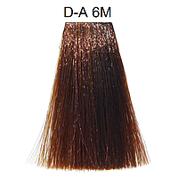 D-Age 6M (тёмный блондин мокка) Крем-краска для седых волос Matrix Socolor beauty Dream Age,15ml (остаток)