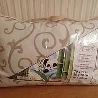 """Подушка """"Принцесса снов"""" наполнитель - бамбуковое волокно 50х70"""