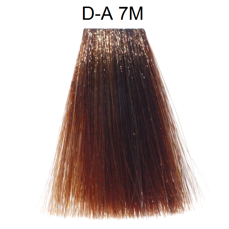 D-Age 7M (блондин мокка) Стойкая крем-краска для седых волос Matrix Socolor beauty Dream Age,90ml, фото 1