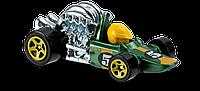 Head Starter Автомобиль базовый Hot Wheels, Mattel