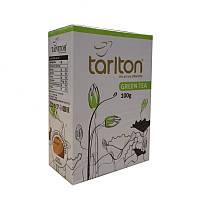 "Чай ""Тарлтон"" зеленый GP картон 100 г белая коробка"