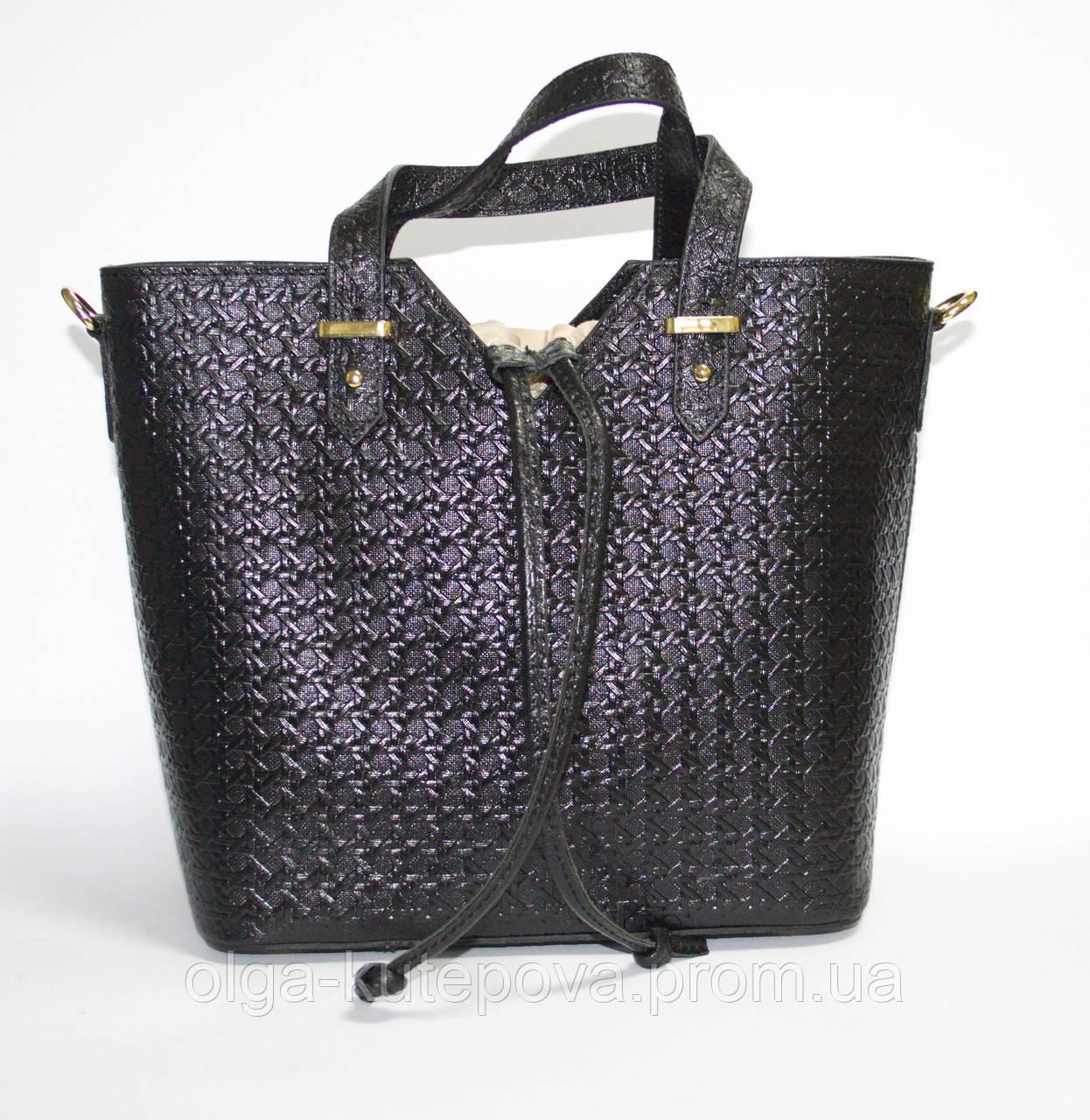 b896c7307827 Большая женская сумка. Натуральная кожа. Италия, цена 1 995 грн ...
