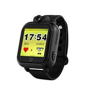 Детские умные часы с GPS трекером TD-07 Q20