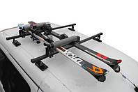 Крепление для лыж на багажник Памир 3 Кенгуру на 3 пары лыж
