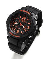 Часы Casio G-Shock GW-3000B-1A Aviator, фото 1