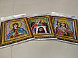 Набор для вышивки бисером икона Святая Преподобная Мария VIA 5058, фото 6