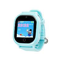 Детские умные часы с GPS трекером TD05 Водонепроницаемые