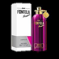 Парфюмированная вода Fontela Arpage, 100 мл (3541076)